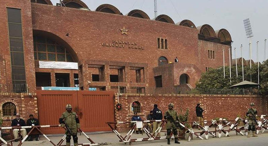 PCB seeks contract renewal for Security Company
