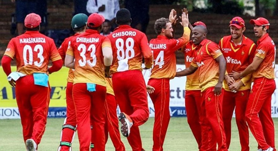 ICC suspends Zimbabwe Cricket