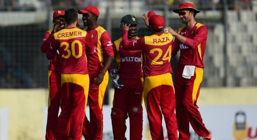 Zimbabwe sports minister denies interference in cricket