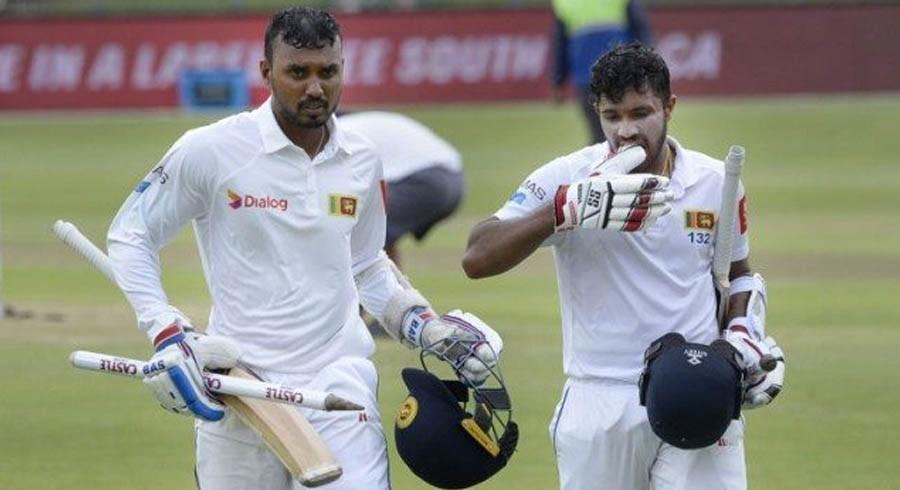 Sri Lanka Cricket to send security delegation to Pakistan