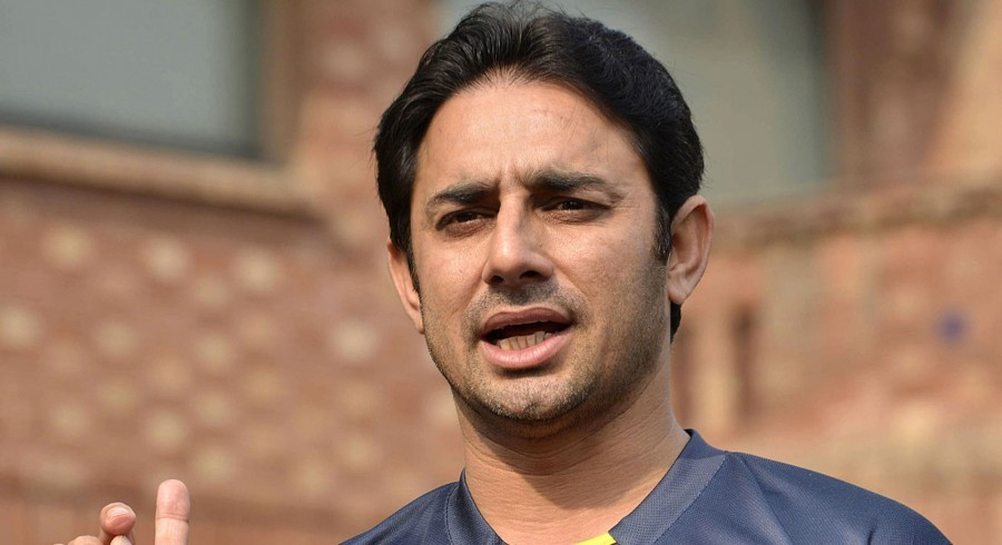 Ajmal interested in becoming Pakistan's bowling coach