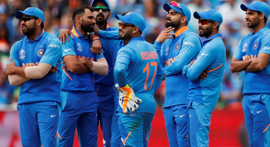 India's 'lame duck' selectors under fire over Windies series