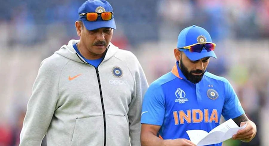 Will India dump Shastri? Moody among challengers for coaching job
