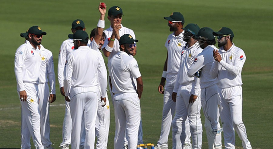 Revival of Test cricket in Pakistan gets another boost