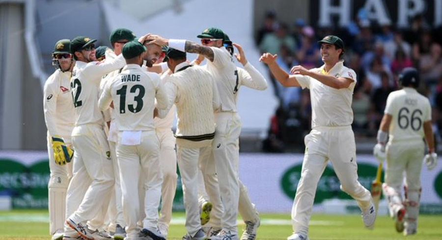 Three things we learned from the first Ashes Test
