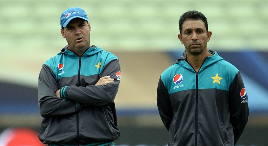 Arthur removed as PCB looks to revamp coaching setup