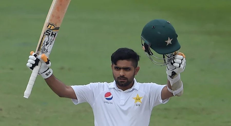 Want to prove myself in Test cricket: Babar