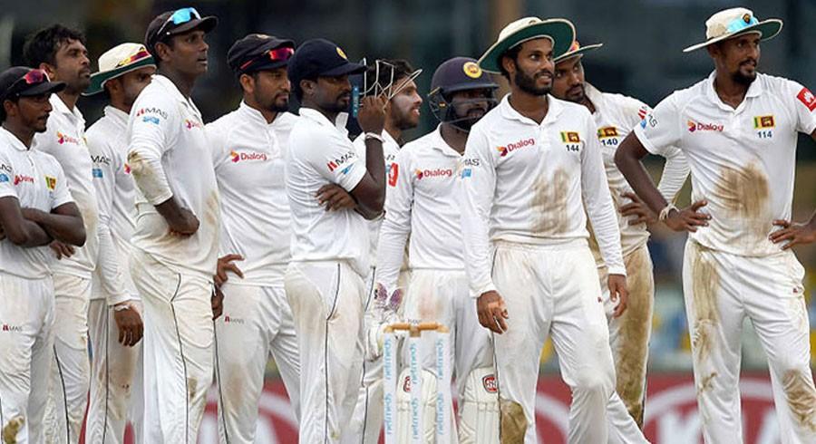 Sri Lanka's tour of Pakistan put on hold