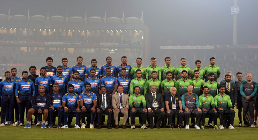 PCB, SLC announce T20I, ODI series in Pakistan