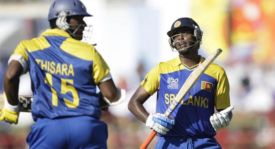 Sri Lanka drops Mathews, Perera for New Zealand T20 series