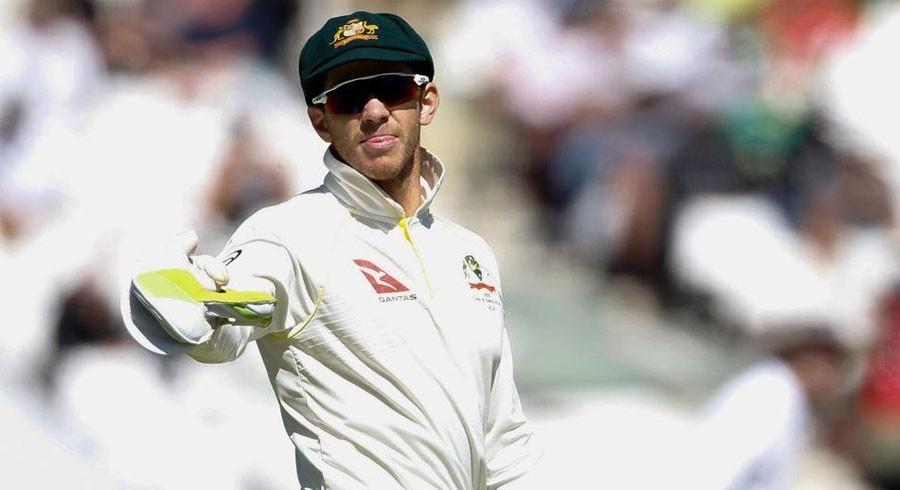 Former Australia greats slam 'brainless' skipper Paine