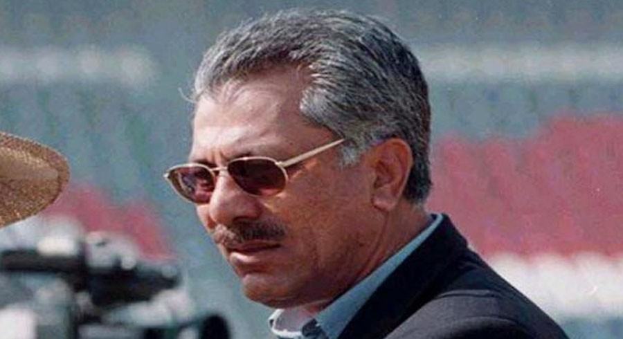 Zaheer Abbas advises PCB to assign coaching slots to patriotic ex-cricketers