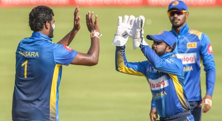 Key Sri Lankan players 'not keen' for Pakistan tour