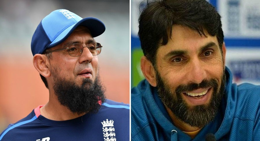 Too early to appoint Misbah as head coach: Saqlain