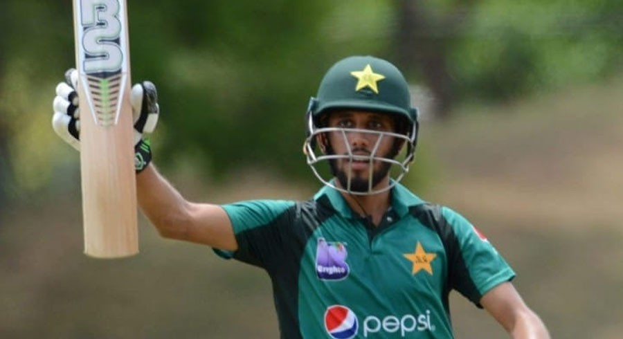 Young Pakistan wicketkeeper inspired by Jos Buttler