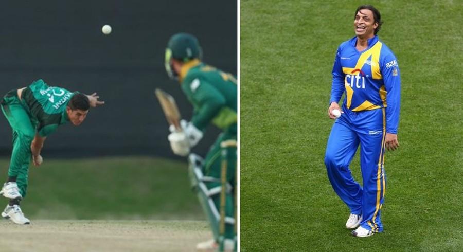Shoaib inspires Akhtar as U19 Asia Cup looms