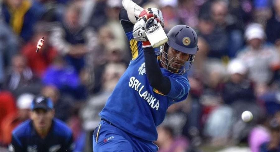 Sri Lanka ODI captain reluctant to tour Pakistan