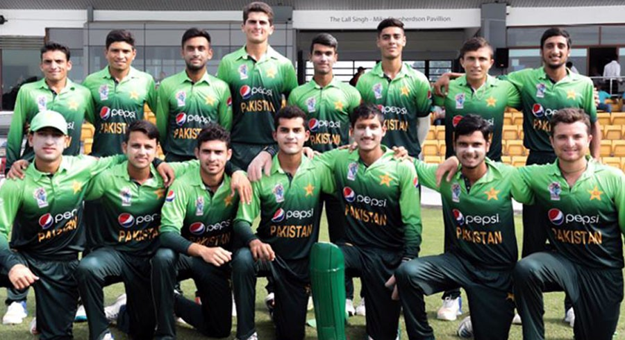 PCB chalks out roadmap for young cricketers