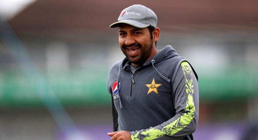 Sarfaraz backs Sindh's solid batting line-up