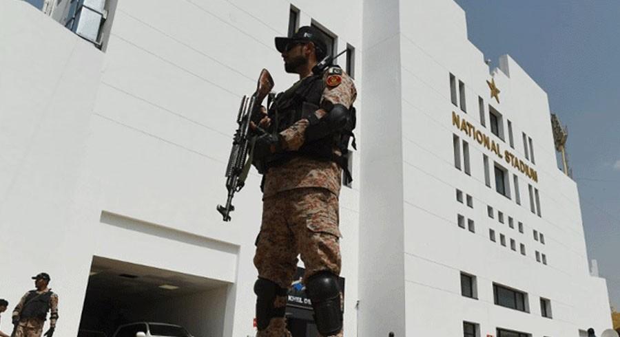 ICC's anti-corruption officer takes abrupt trip to Pakistan