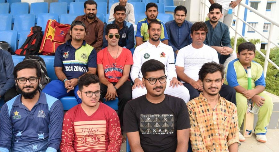 Fans throng stadiums on opening day of Quaid-e-Azam Trophy