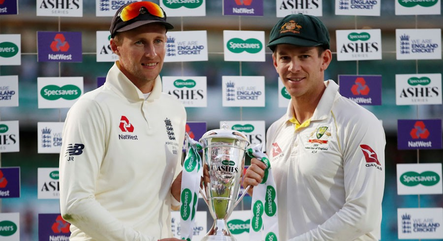 What we learned from the Ashes
