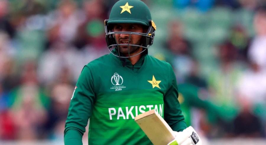 شعیب ملک 350 ٹی ٹوئنٹی میچز کھیلنے والے پہلے پاکستانی کرکٹر بن گئے