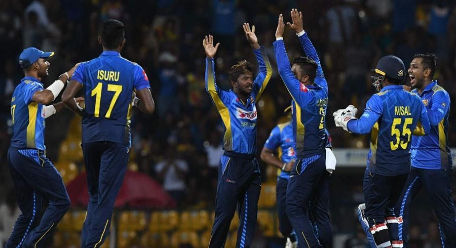 سری لنکن بورڈ نے ٹیم کے دورہ پاکستان کی تصدیق کردی