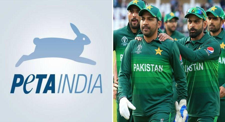 PETA India advises Pakistan cricket team to go Vegan
