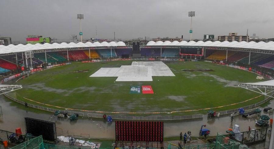 Second Pakistan, Sri Lanka ODI  rescheduled for Monday