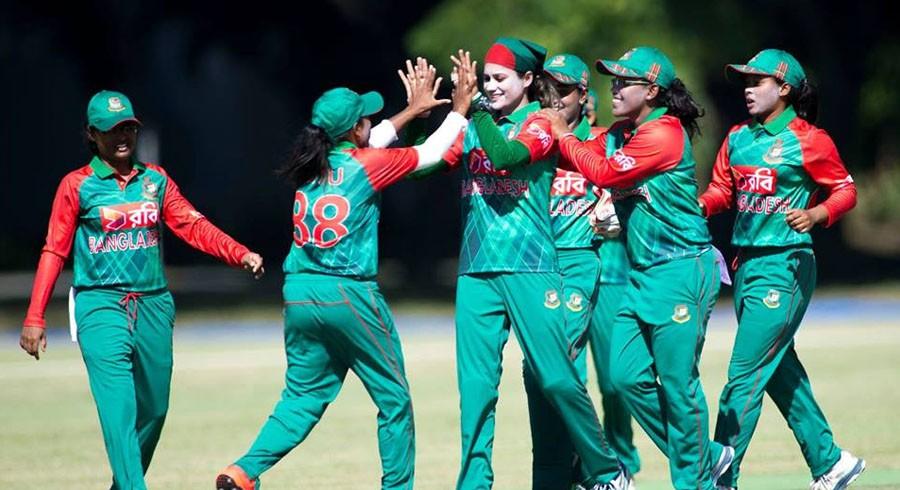Bangladesh women's team coach won't travel to Pakistan: BCB