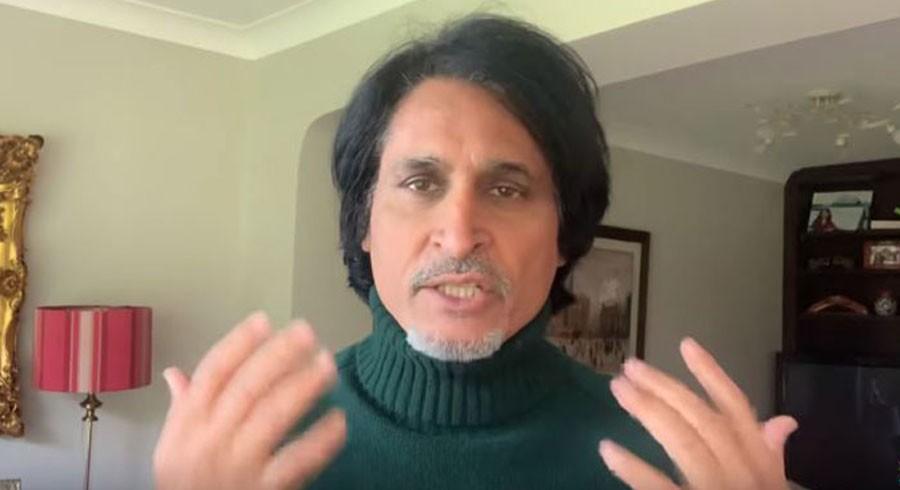 Raja slams Pakistan's bowling attack