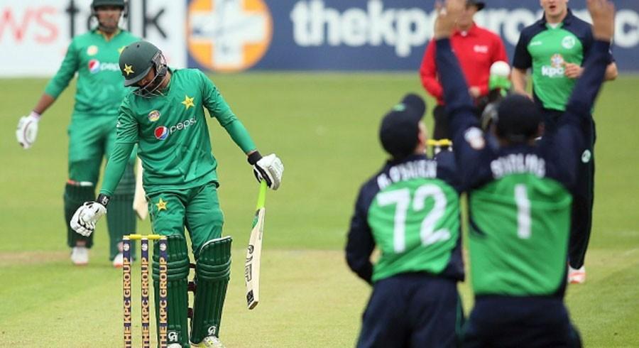 Netherlands, Ireland to host Pakistan