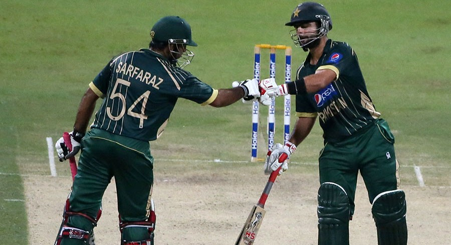 There is not a better opener than in-form Shehzad: Sarfaraz