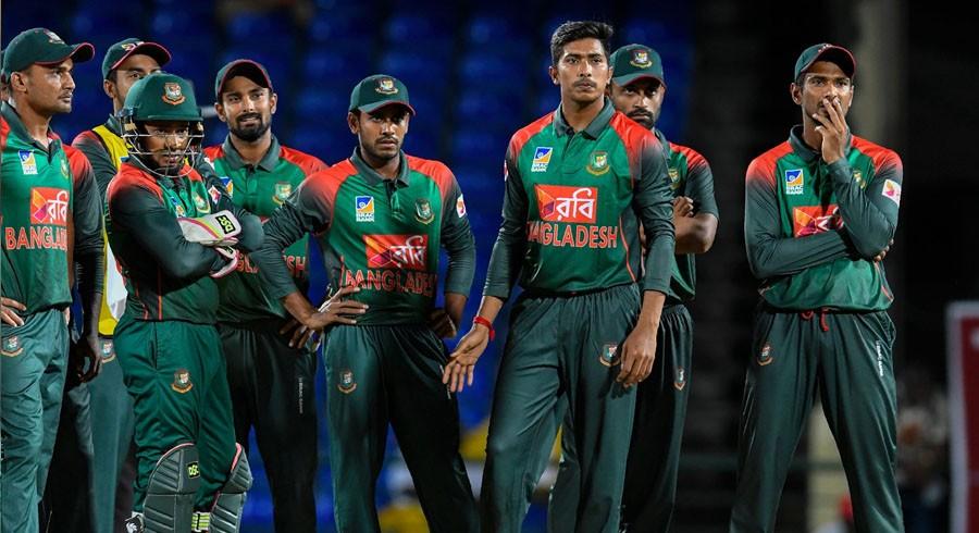 Bangladesh unsure about touring Pakistan