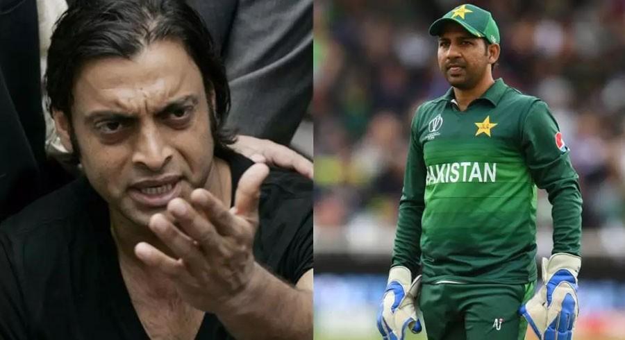 Akhtar calls Sarfaraz 'confused' captain