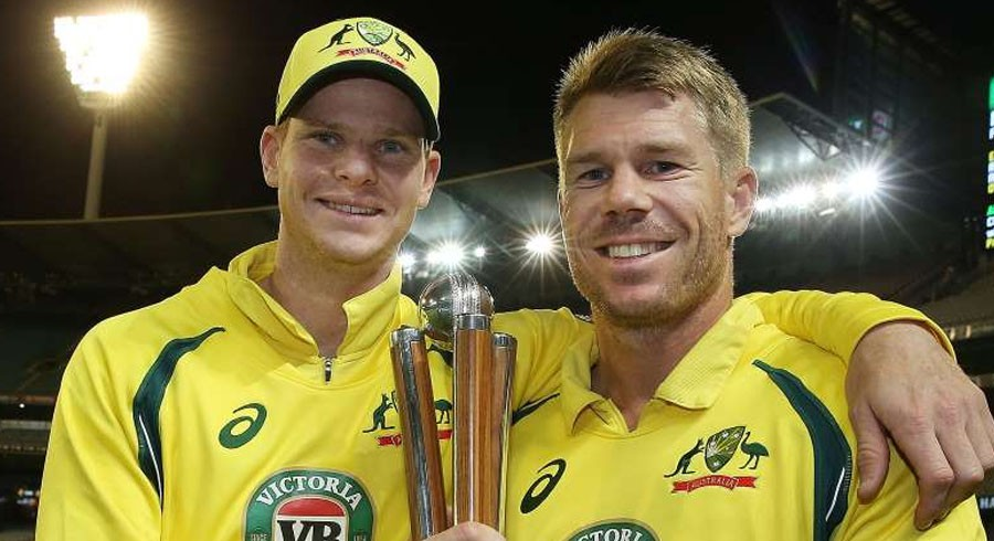 Smith, Warner included in Australia squad for Sri Lanka, Pakistan T20Is