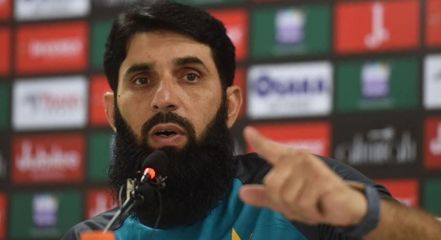 Misbah in search of 'six' match-winners