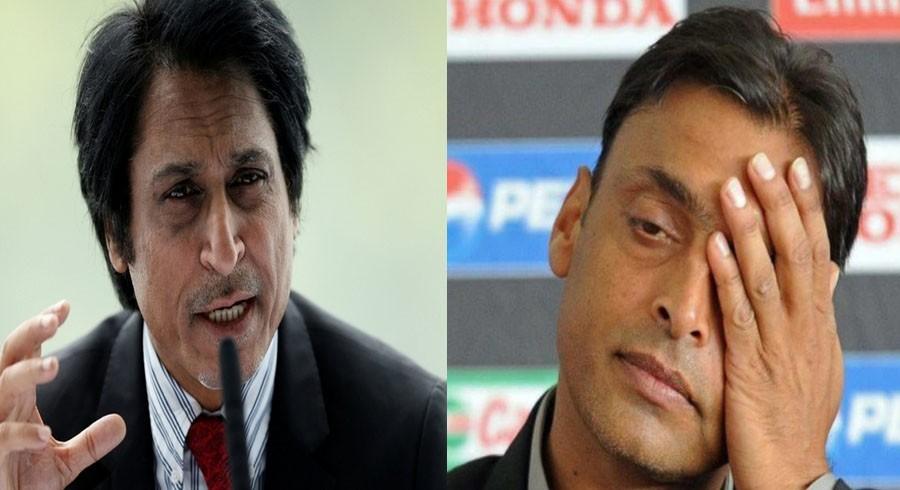 Raja, Akhtar criticise Pakistan's 'tame' performance