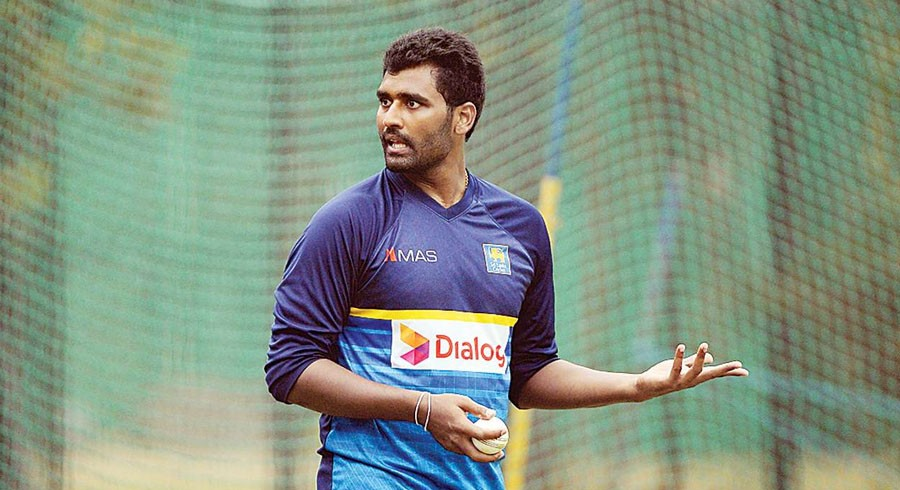 Perera reveals reason behind skipping Pakistan tour
