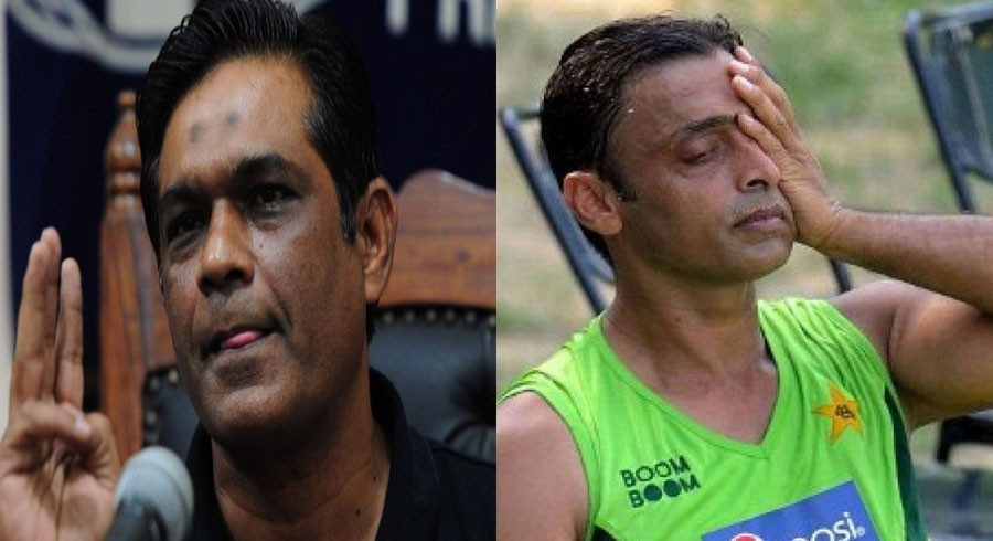 Akhtar, Latif offer 'free' help to PCB
