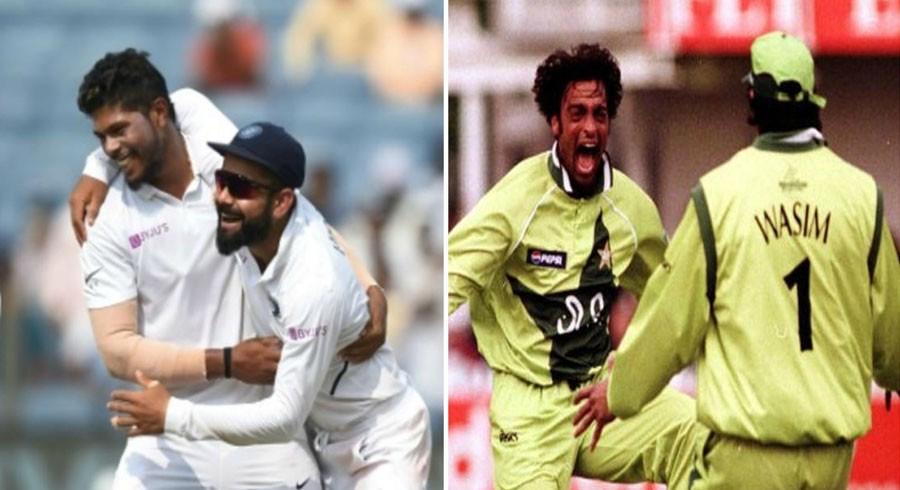 Kohli-led India reminds Akhtar of Pakistan's 90s team