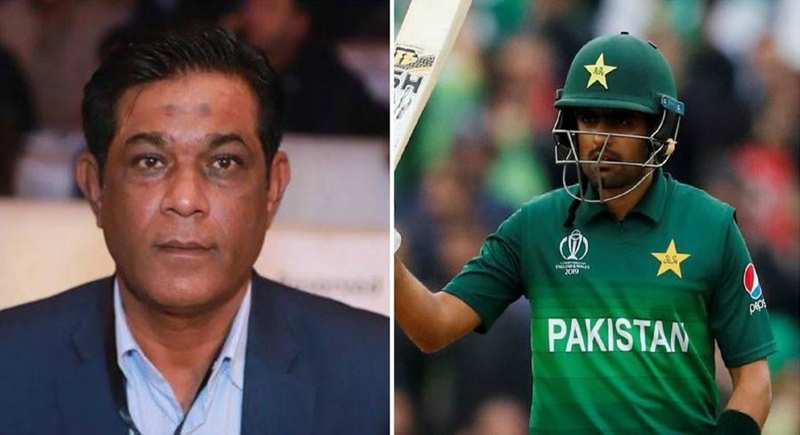 Image result for Rashid Latif Terms Kamran Akmal As Pakistan's 'Best T20 Opener'