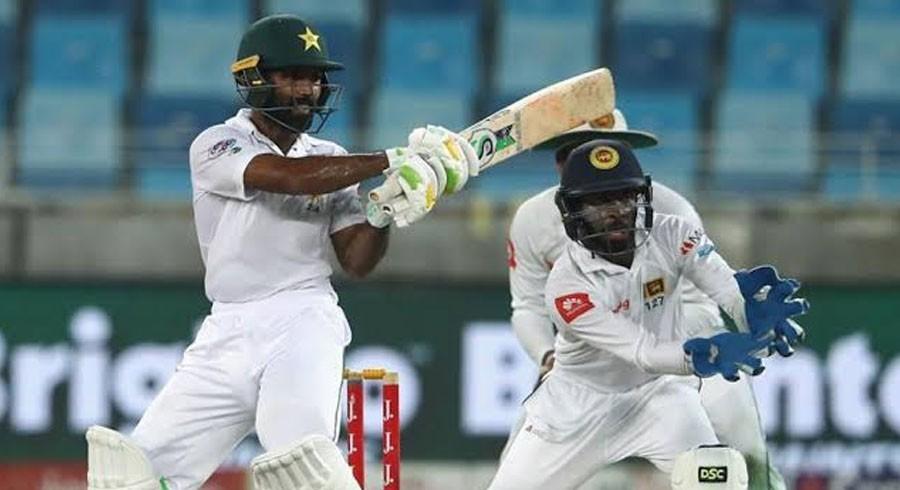 ٹیسٹ سیریز کے لیے سری لنکا سے پاکستان کو مثبت اشارے