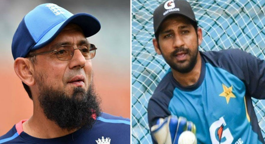 Sarfaraz deserved one more series: Saqlain