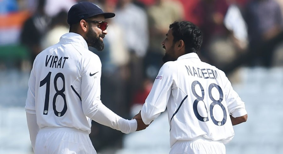 India thrash South Africa to complete Test sweep