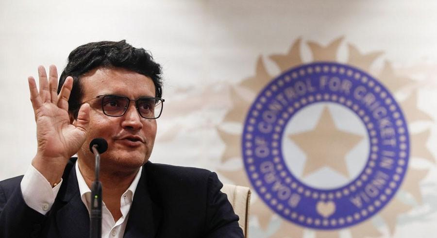 I will lead BCCI like I captained India: Ganguly