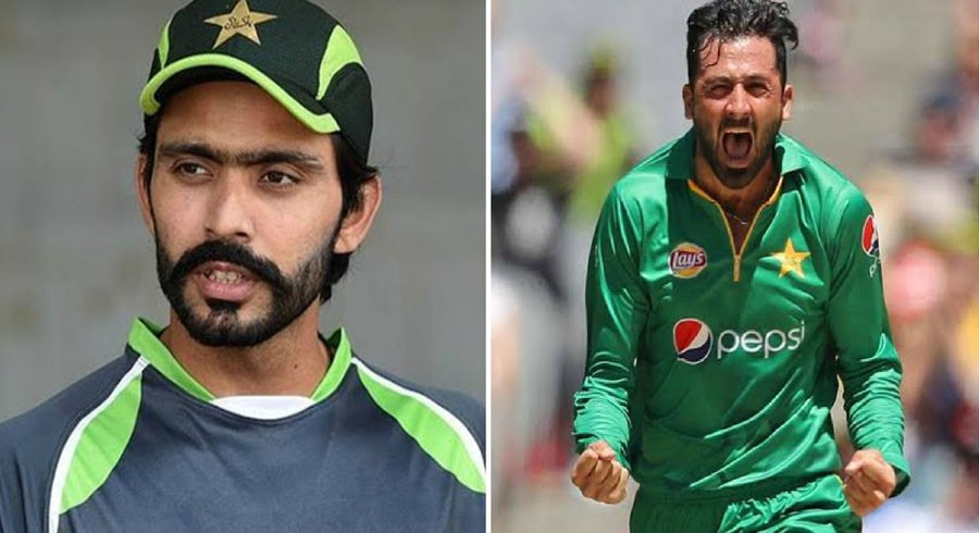 Former India cricketer baffled by Fawad, Junaid's absence from Pakistan team