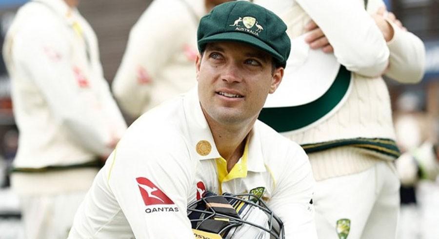Carey to lead Australia-A against Pakistan