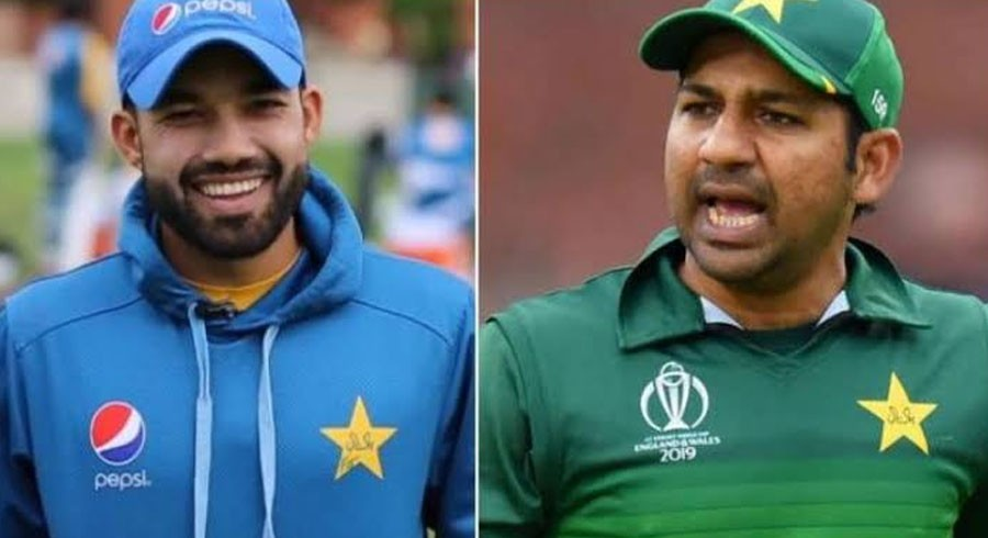 Rizwan good enough to replace Sarfaraz: Riaz